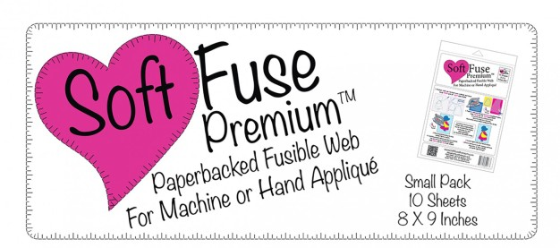 soft fuse sheets